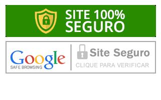 Site Seguro - Google